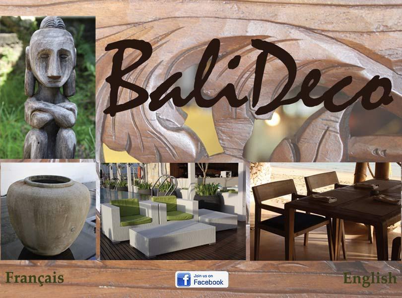 bali deco export agent bali teak accessories furniture jewelry furniture interior exterior. Black Bedroom Furniture Sets. Home Design Ideas