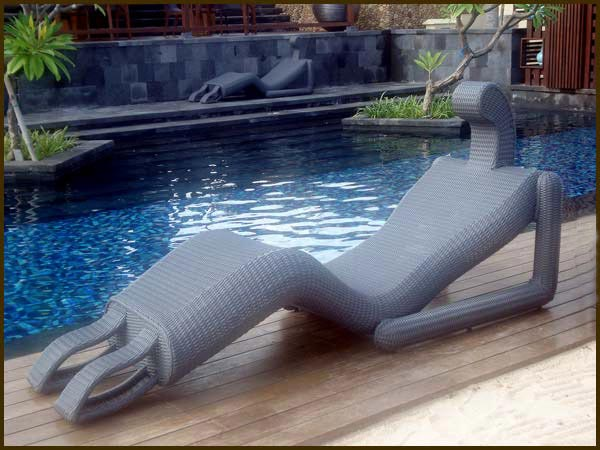 Bali deco agent export bali de teck accessoires for Catalogue de meubles en rotin